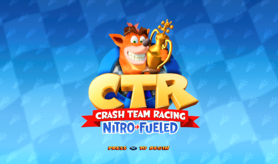 Crash Team Racing Nitro-Fueled Haiku Review