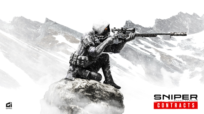 Sniper Ghost Warrior Contracts Review Haiku