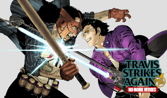 Travis Strikes Again: No More Heroes Review Haiku